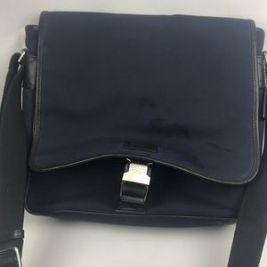 Coach Messenger Crossbody Laptop M15-6414